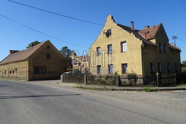 Prodej, Rodinné domy, 108m²