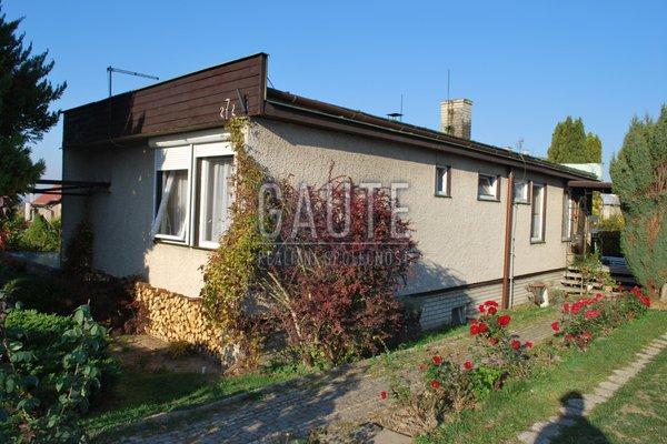 Prodej, Rodinné domy, 125m²