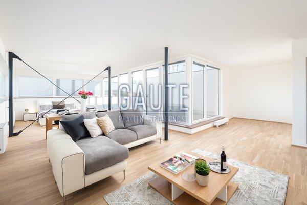 Prodej, Byty 4+kk, 122m²