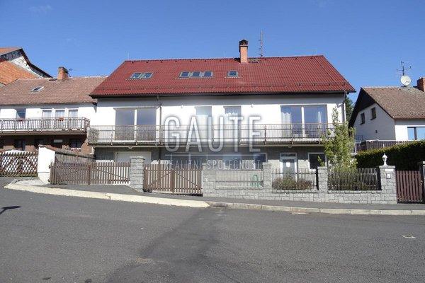 Prodej, Rodinné domy, 381m²