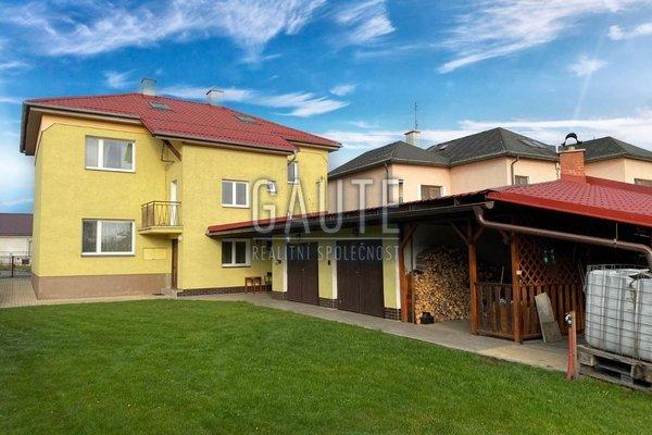 Prodej, Rodinné domy, 160m²
