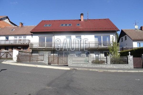 Prodej, Vila, 381m²