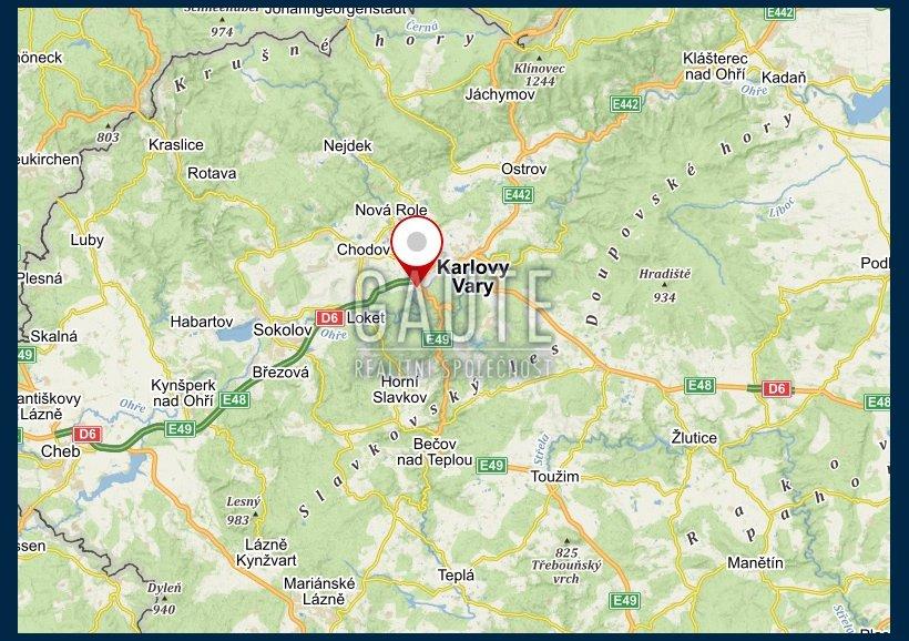 mapa foto