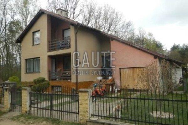 Prodej, Rodinné domy, 227m²