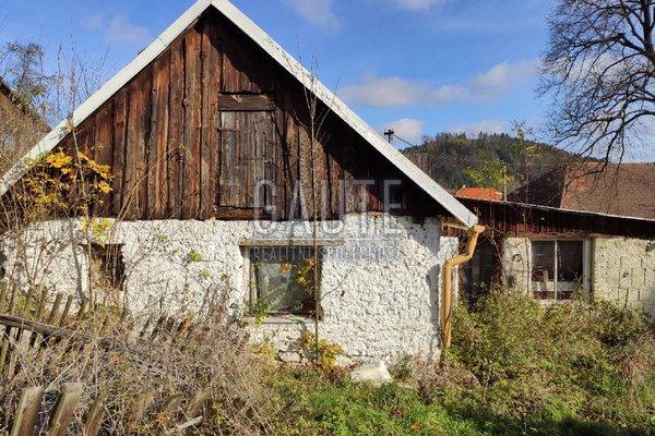 Prodej, Rodinné domy, 77m²