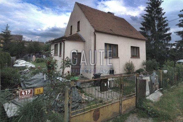 Prodej, Rodinné domy, 228m²