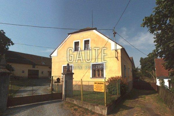 Prodej, Rodinné domy, 165m²