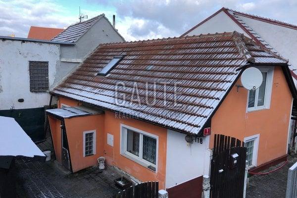 Prodej, Rodinné domy, 93m²