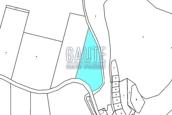 Prodej, Zemědělská půda, 9238m²