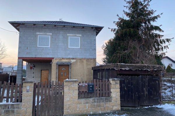 Prodej, Rodinné domy, 181m²