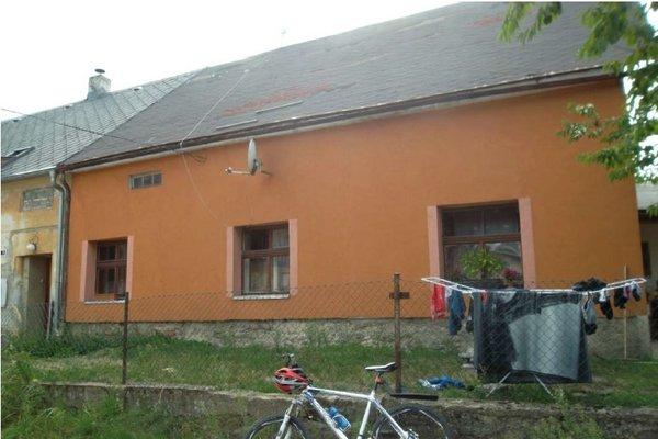 Prodej, Rodinné domy, 172m²