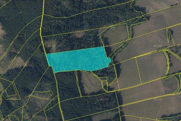 Prodej, Lesy, 30506m²
