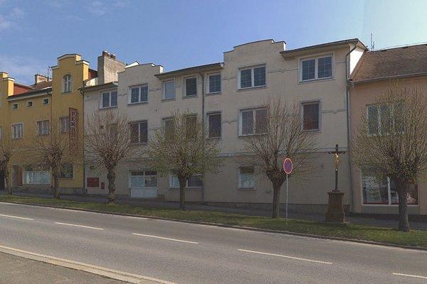 Prodej, Ubytování, 942m²