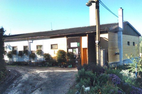 Prodej, Zemědělské objekty, 496m²