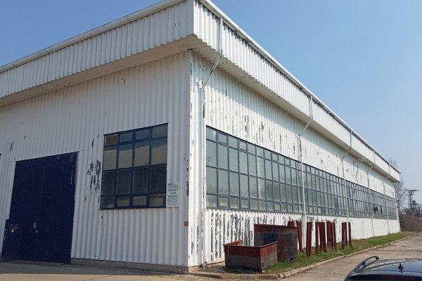 Prodej, Výroba, 3200m²