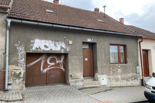 Prodej, Rodinné domy, 330m²