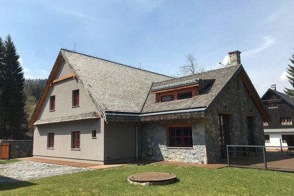 Prodej, Rodinné domy, 276m²