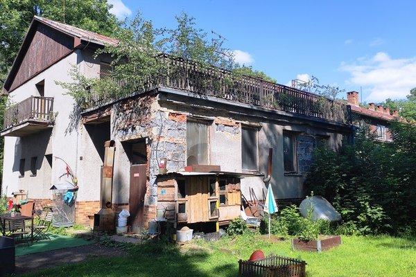 Prodej, Pozemky pro bydlení, 8633m²