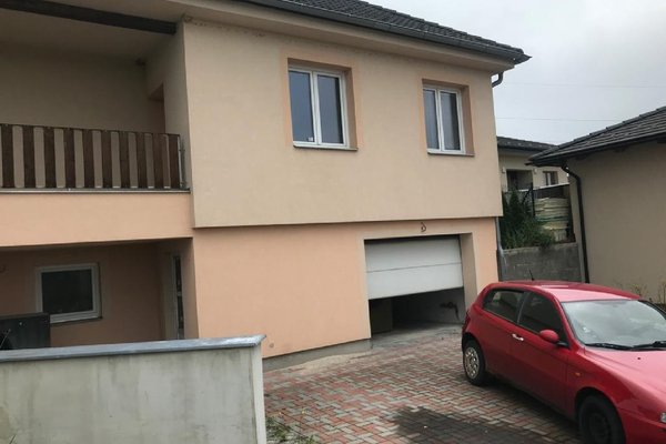 Prodej, Rodinné domy, 188m²