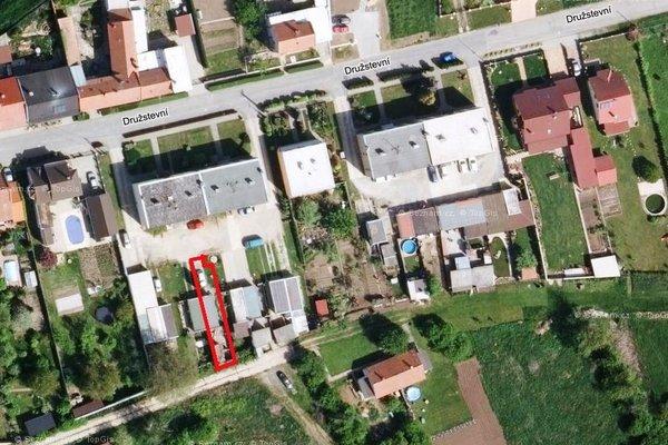 Prodej, Ostatní pozemky, 226m²