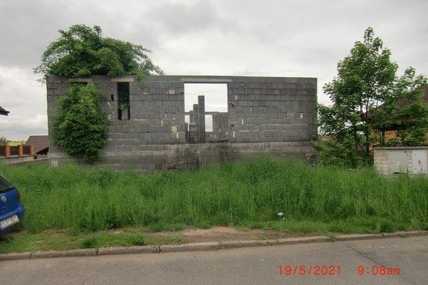 Dražby, Pozemky pro bydlení, 645m²