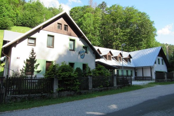 Prodej, Ubytování, 780m²