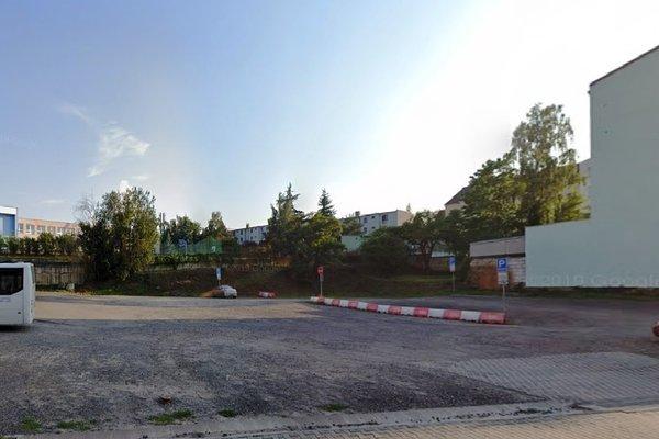 Prodej, Pozemky pro komerci, 5464m²