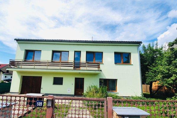 Prodej, Rodinné domy, 300m²