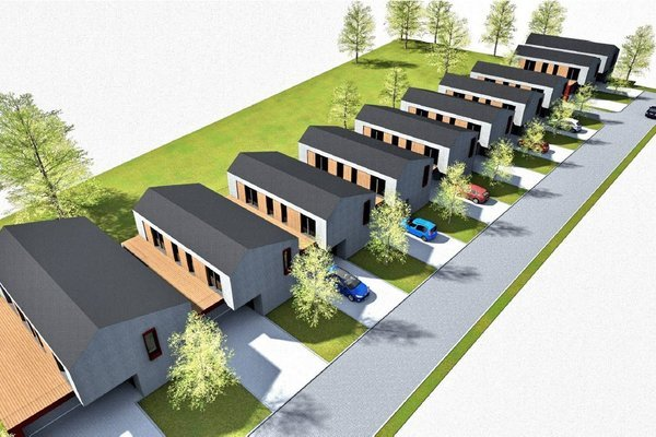 Prodej, Rodinné domy, 515m²