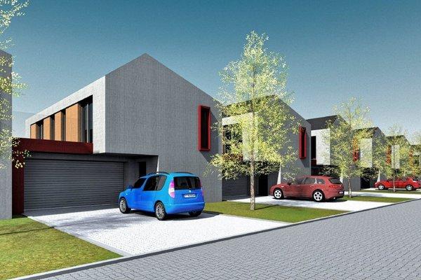 Prodej, Rodinné domy, 784m²