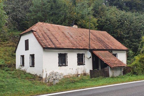 Prodej, Rodinné domy, 111m²