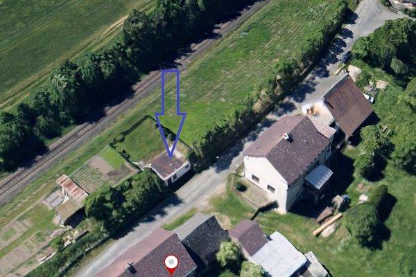Prodej, Pozemky - trvalý travní porost, 327m²