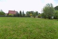 Pozemek ul. Výletní, Ostrava - Poruba
