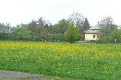 Pozemek pro výstavbu RD 6.573 m2, Ostrava – Kunčice., Ev.č.: 104648