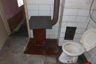 16 WC v koupelne