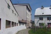 Bývalý klášter, Vidnava