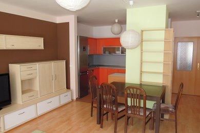 Pronájem 3+kk, 102 m² vč. balkonu, Praha 8 - Mazanka, Ev.č.: 223356
