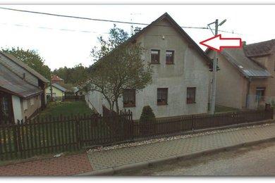Rodinný dům 206 m2 Chlumětín, okres Žďár nad Sázavou, Ev.č.: CSDD5117G