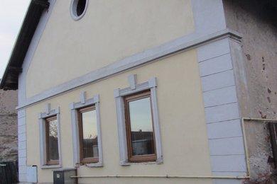 Prodej rodinného domu 158 m², pozemek 2.102 m² Zdechovice, Ev.č.: SSCSDD717G