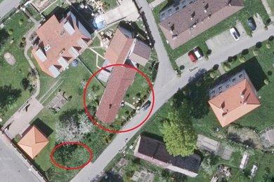 Rodinný dům 2+1 se zahradou- Prachovice, Ev.č.: CSDD5317G
