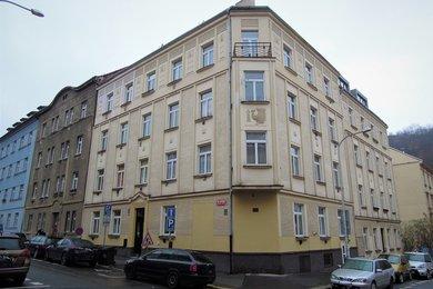 Byt 1 + 1 (39,2 m²) se sklepem, Praha 5 – Smíchov, Na Neklance 1299/30, Ev.č.: P51129901G