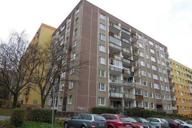 Byt 1+1, 46,8 m2 s lodžií a sklepem, Praha 5 – Barrandov, Dreyerova 639/11, Ev.č.: P5163903G