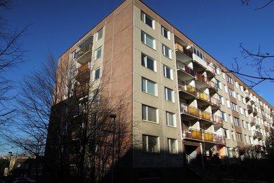 Byt 2+1 se sklepem, 50  m², Praha 5 – Barrandov, Krškova 781/19, Ev.č.: P5278102G