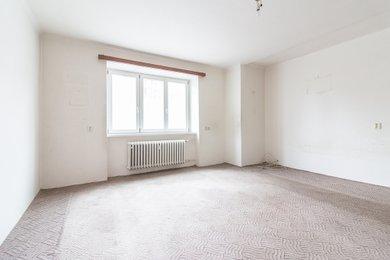 Byt 2 + kk (68 m²) se sklepní kójí, Praha 5 – Košíře, Plzeňská 950/127, Ev.č.: P5495001G