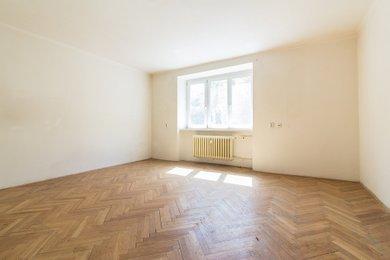 Byt 1 + 1 (68 m²) se sklepní kójí, Praha 5 – Košíře, Plzeňská 948/129a, Ev.č.: P5594801G