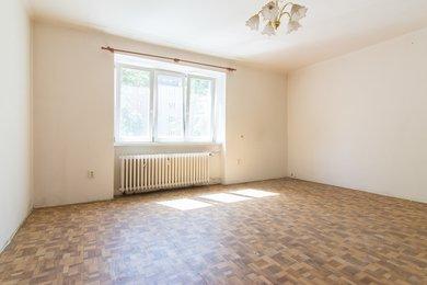 Byt 2 + kk (67,5 m²) se sklepní kójí, Praha 5 – Košíře, Plzeňská 949/129, Ev.č.: P5594901G