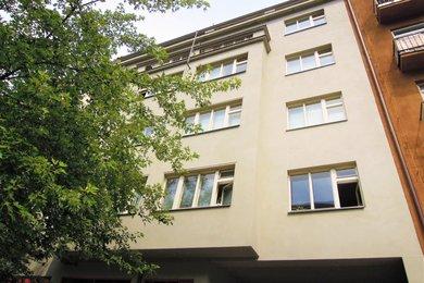 Byt 1+1 (58 m²), Praha 5 – Smíchov, Stroupežnického 2326/24, Ev.č.: P57232607G