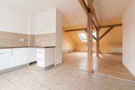 obývací pokoj s kuch. koutem