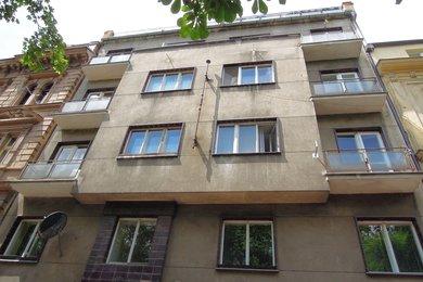 Byt 1+kk, 28 m², Praha 5 - Smíchov, Na Skalce 765/17, Ev.č.: P5876503G