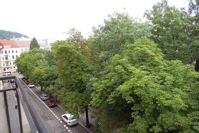 Byt 2+1, 78 m², s 2 balkony a sklepem 6 m²,  Praha 5 - Smíchov, Na Skalce 765/17, Ev.č.: P5876511G